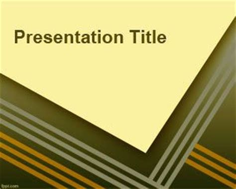 Thesis presentation example ppt