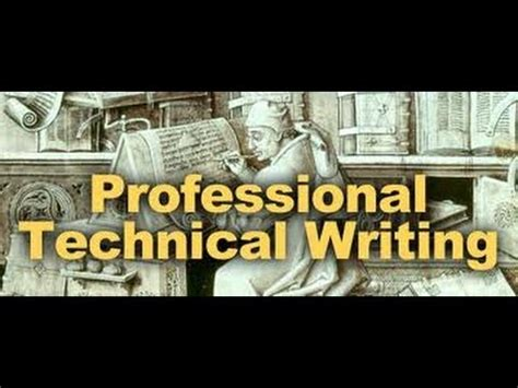 Project 1: Technical and Professional Rhetorical Analysis